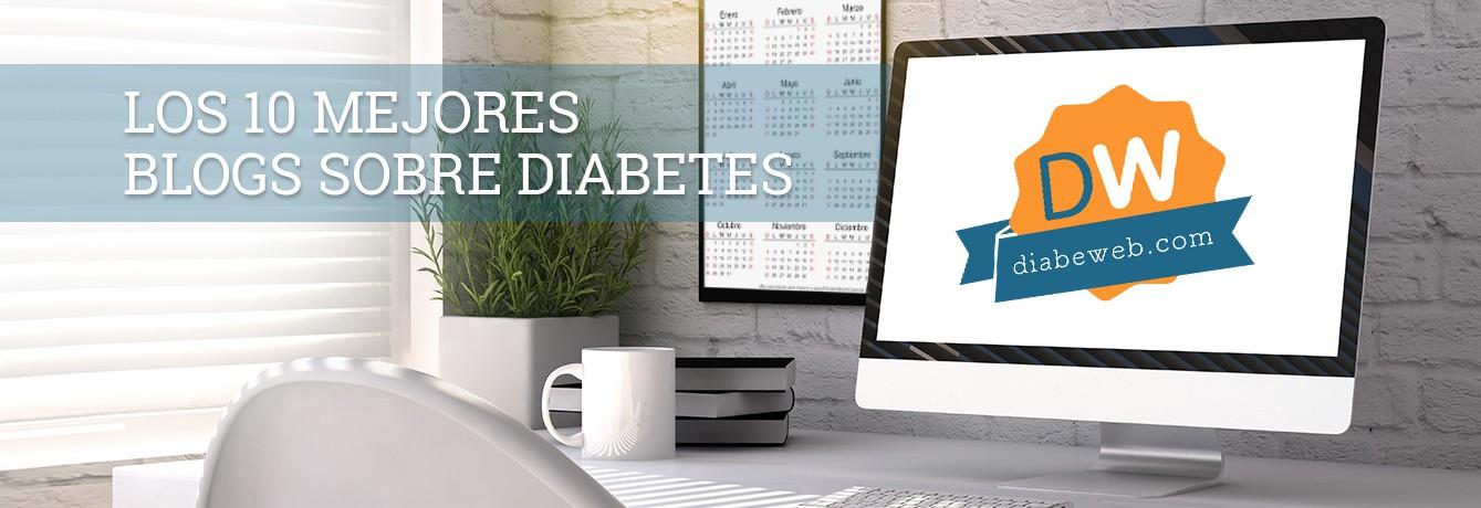 blog de recetas de diabetes tipo 1