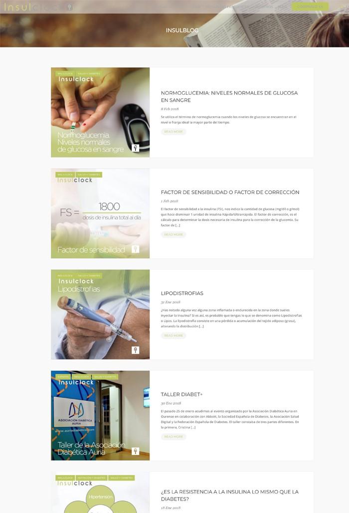 foros de sitios web sobre dieta diabética para la diabetes