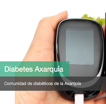 Diabetes axarquía