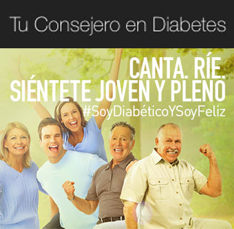 Tu consejero en diabetes